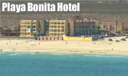 Playa Bonita Hotel Rocky Point Travel Luxury Oceanfront Vacation Rentals Amp Real Estate